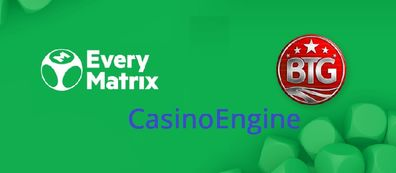 Иры Big Time Gaming придут на CasinoEngine